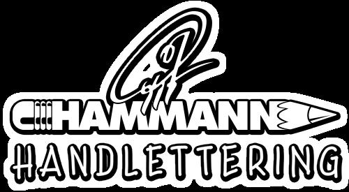 Hammann Handlettering