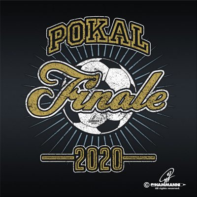 """Pokal-Finale 2020"" © Pit Hammann 