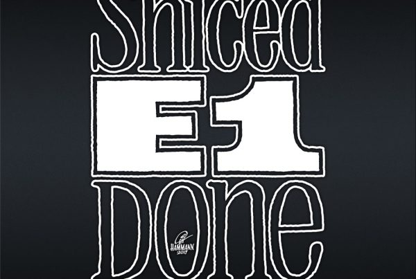 Handlettering Shiced E1 done